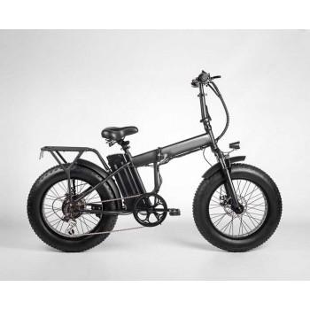 Электровелосипед GreenCamel Форвард (R20FAT 500W 48V 10Ah) складной, 6скор