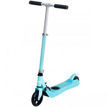 Электросамокат iconBIT Kick Scooter Unicorn Blue