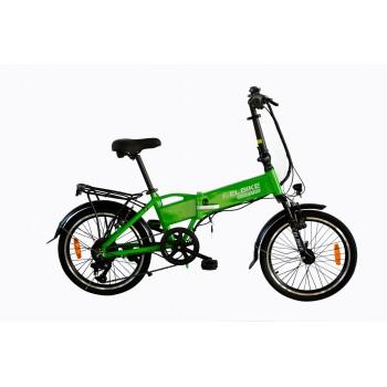 Электровелосипед Elbike Gangstar 250W Зеленый