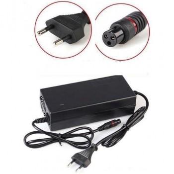 Зарядное устройство 48В 2А для электросамоката Kugoo M5