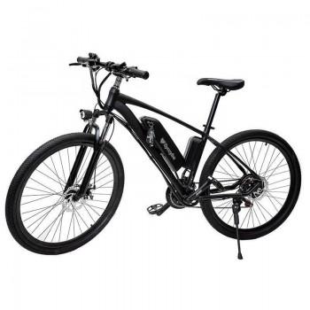 Электровелосипед Syccyba H3