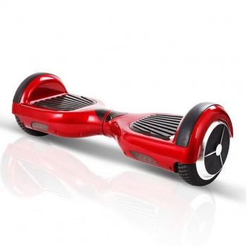 Гироскутер самобалансирующийся Smart Premium 6,5″ красный