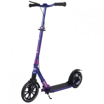 Самокат Tech Team SPORT 230R purple